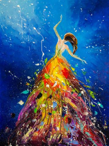 Dance in the sky