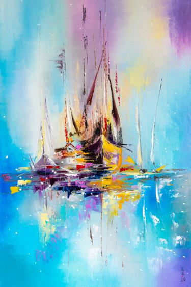 Illusive boats 3