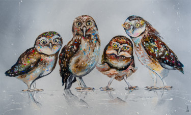 Company of owls