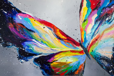 Bright butterfly 2