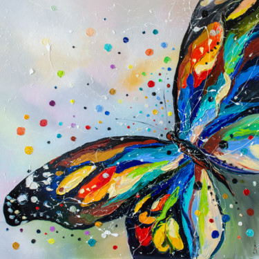 Bright butterfly 3